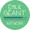 Emilie Geant Logo